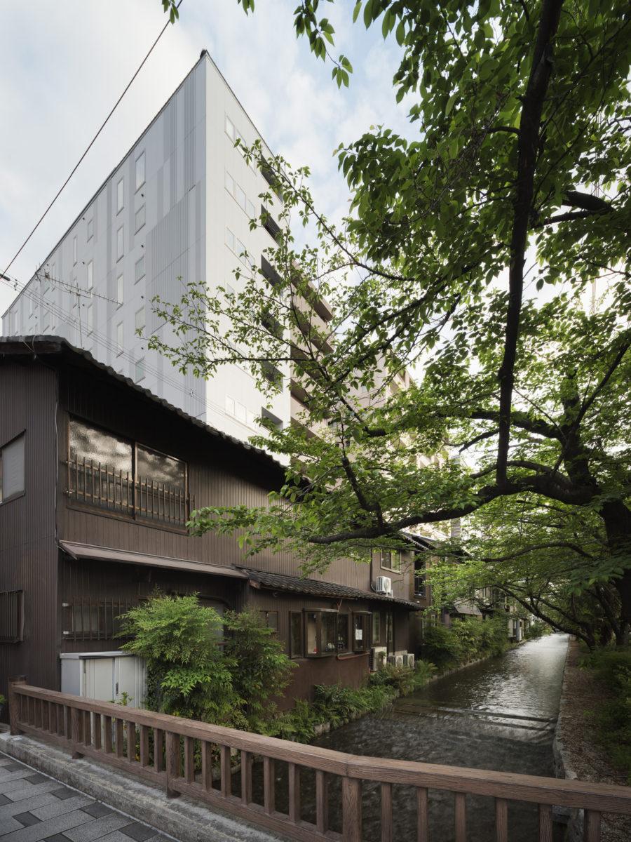 BnA Alter Museum, Outside, Day, Img 6, 2019 (photo Tomooki Kengaku)