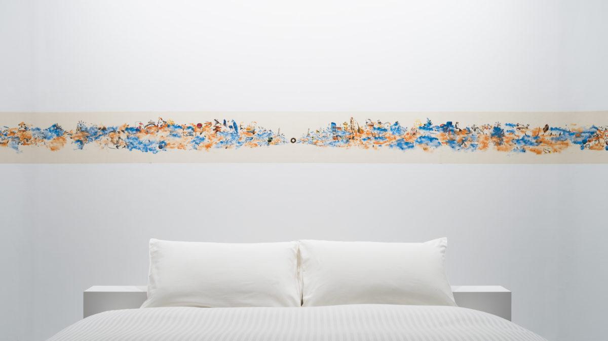 MY ROOM, Akiyoshi Mishima, BnA Alter Museum, Detail Img 1, 2019 (photo Tomooki Kengaku)