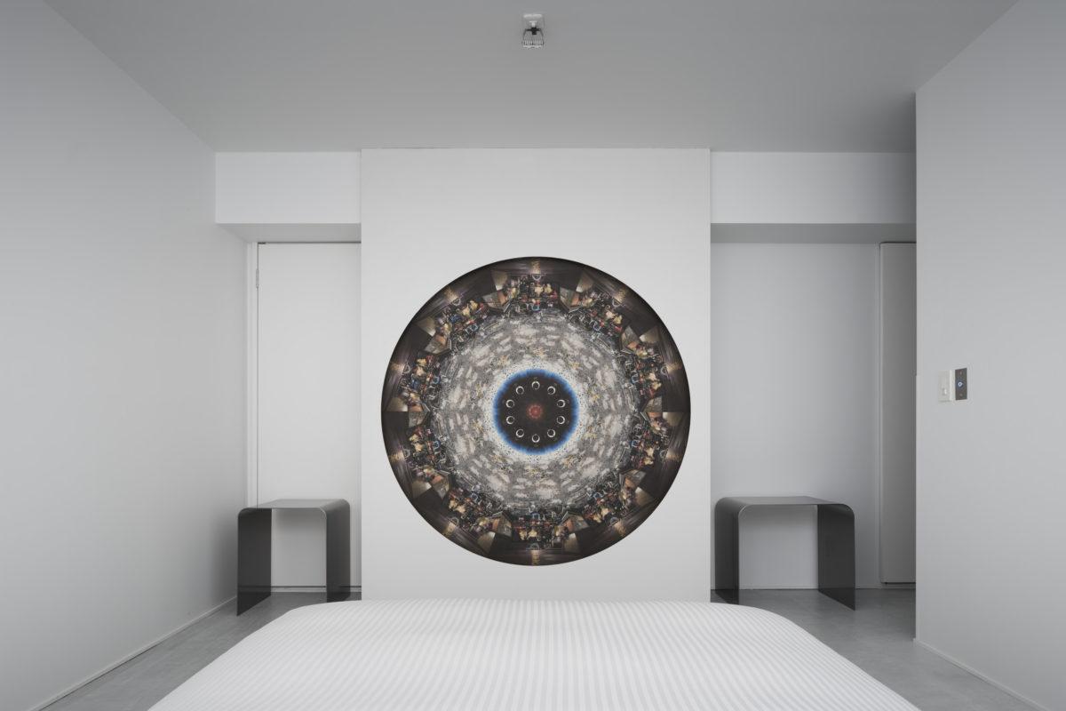 MY ROOM, Akiyoshi Mishima, BnA Alter Museum, Detail Img 2, 2019 (photo Tomooki Kengaku)