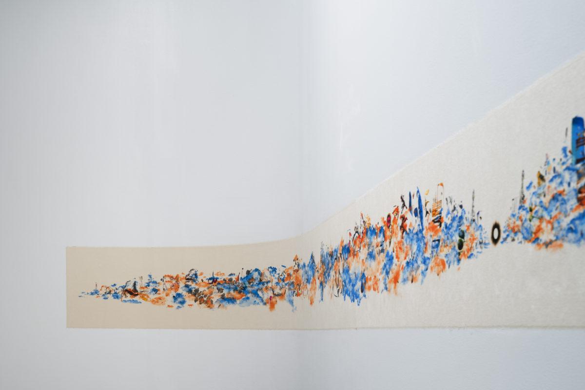 MY ROOM, Akiyoshi Mishima, BnA Alter Museum, Detail Img 3, 2019 (photo Tomooki Kengaku)